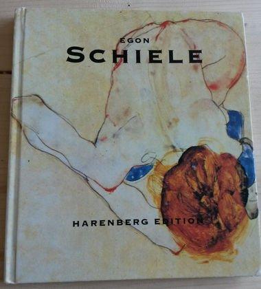 Egon Schiele: Ruhrberg, Bettina: