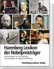 9783611008986: Harenberg Lexikon der Nobelpreistr�ger