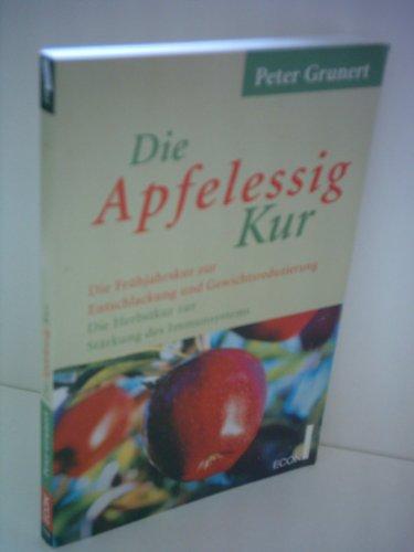 9783612205919: Die Apfelessig-Kur