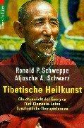9783612206503: Tibetische Heilkunst. Gleichgewicht der Energien. Fünf-Elemente-Lehre. Ganzheitliche Therapieformen