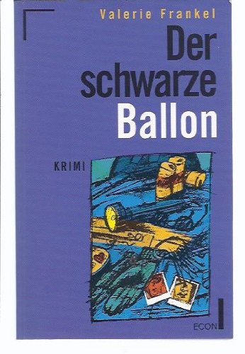 Der schwarze Ballon (3612250051) by Frankel, Valerie