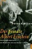 9783612260550: Der private Albert Einstein. Gespräche über Gott, die Menschen und die Bombe