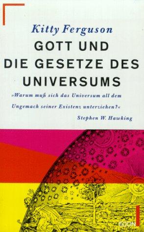 9783612262011: Gott und die Gesetze des Universums