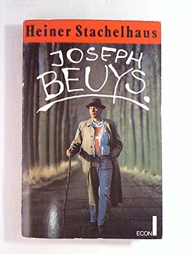 9783612262301: Joseph Beuys