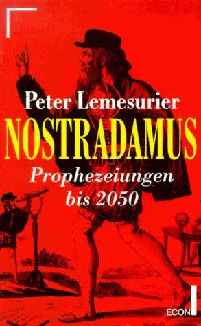 9783612263711: Nostradamus. Unglaubliche Prophezeiungen für ein neues Jahrtausend