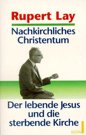 9783612264626: Nachkirchliches Christentum