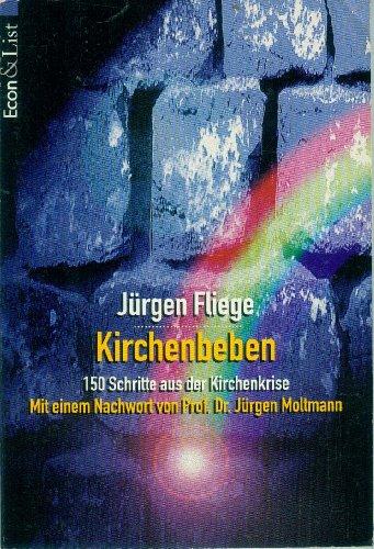 9783612265715: Kirchenbeben. 150 Schritte aus der Kirchenkrise.