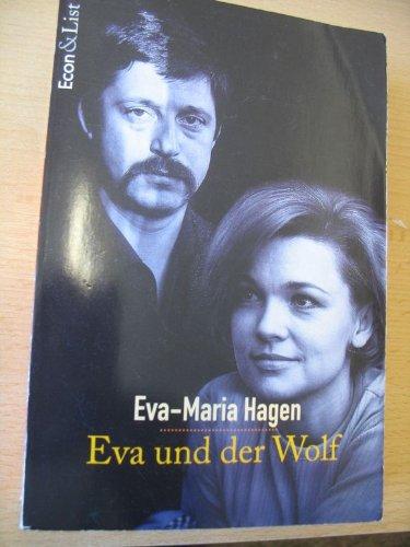 9783612266439: Eva und der Wolf