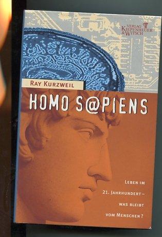 9783612267412: Homo sapiens