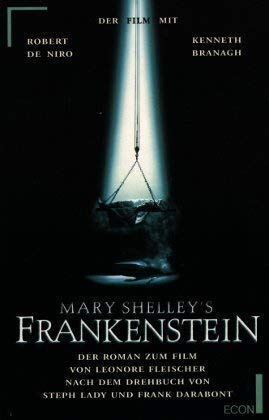 Mary Shelleys Frankenstein.: Fleischer, Leonore: