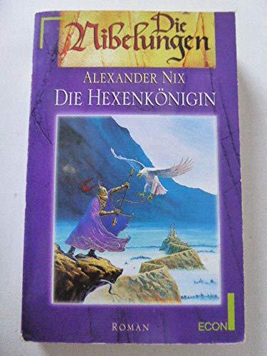 9783612274151: Die Hexenkönigin