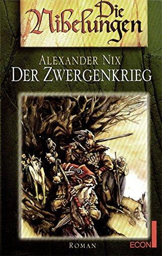 9783612274182: Der Zwergenkrieg