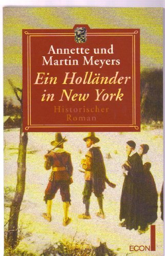Ein Holländer in New York