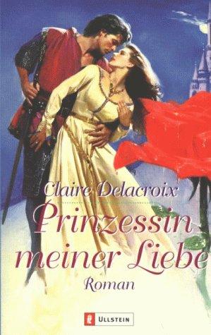9783612277206: Prinzessin meiner Liebe
