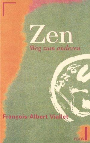 9783612279798: Zen. Weg zum Anderen.