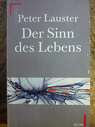 9783612279934: Der Sinn des Lebens.