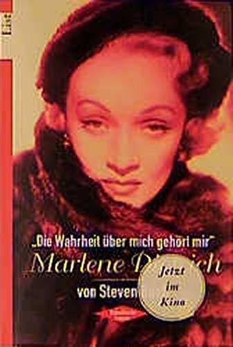 Marlene Dietrich :