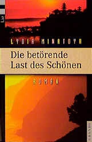 9783612650665: Die Betörende Last Des Schönen