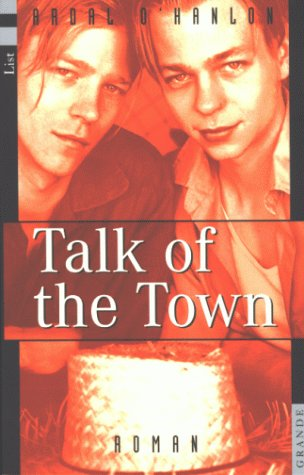 9783612650702: Talk of the Town.