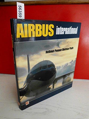 9783613010932: Airbus International (German Edition)