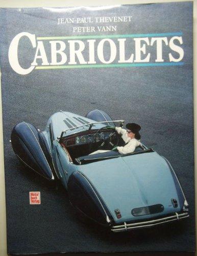 Cabriolets. Jean-Paul Thevenet ; Peter Vann. Mit: Thevenet, Jean-Paul und