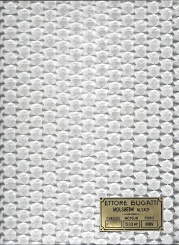 bugatti magnum de conway - abebooks