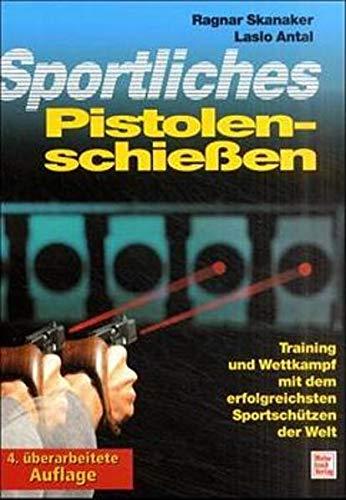 9783613014251: Sportliches Pistolenschießen