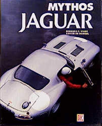 Mythos Jaguar: Bernard F.;Nombel Viart