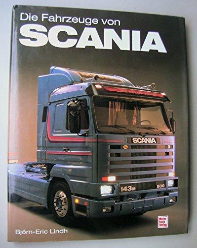 Die Fahrzeuge von Scania 1891-1911: Lindh, Bj�rn-Eric