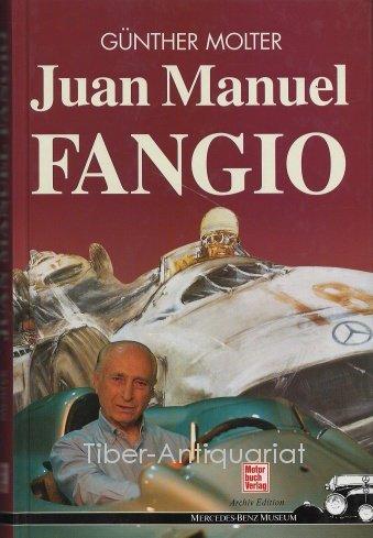 Juan Manuel Fangio: Molter, Günther