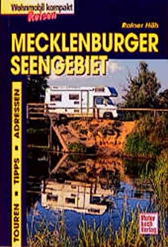 9783613019836: Mecklenburger Seengebiet