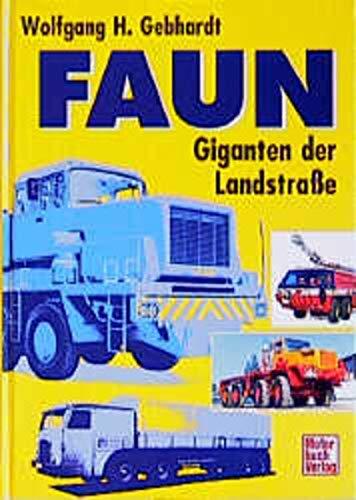 9783613020405: Faun