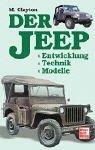 9783613022782: Der Jeep