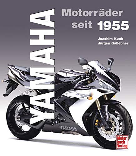 9783613022805: Yamaha: Motorräder seit 1955