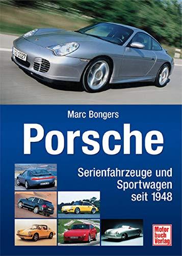 9783613023888: Porsche