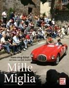 9783613025622: Mille Miglia