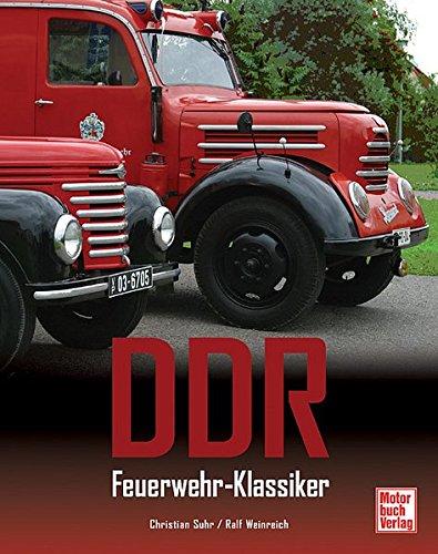 9783613026537: DDR-Feuerwehr-Klassiker