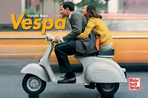 9783613026933: Vespa