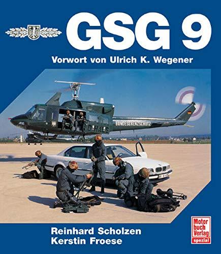9783613027350: GSG 9