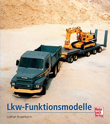 9783613028074: LKW-Funktionsmodelle