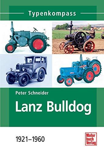 9783613028449: Lanz Bulldog