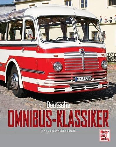 9783613028739: Deutsche Omnibus-Klassiker