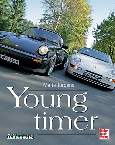 9783613025578 Youngtimer Die Kultautos Der 60er Und 70er Jahre