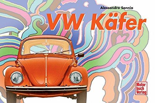 9783613029262: VW Käfer