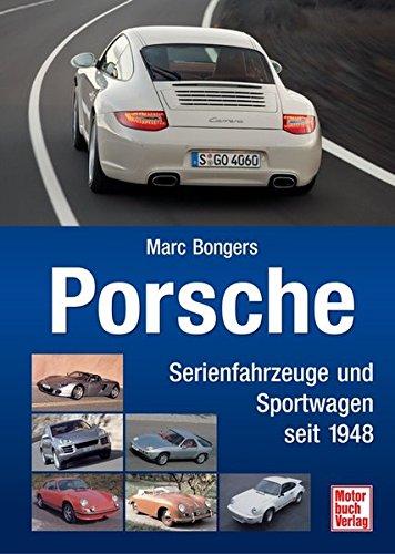 9783613029941: Porsche