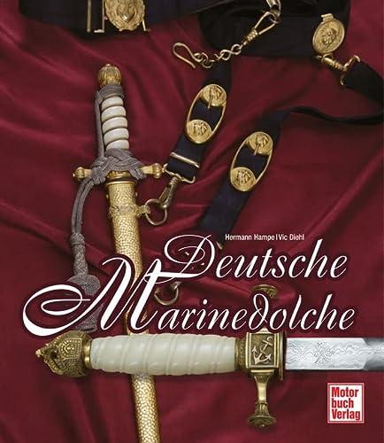 Deutsche Marinedolche: Hermann Hampe