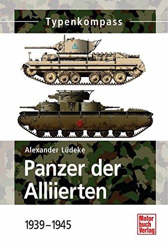 9783613031081: Panzer der Alliierten: 1939-1945