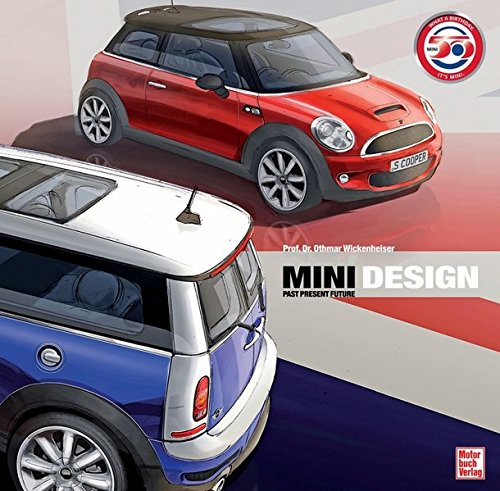 9783613031234: Mini Design Past Present Future