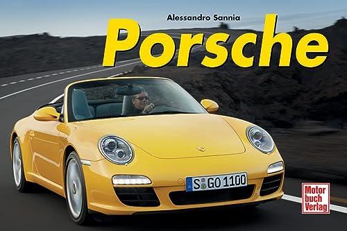 9783613031258: Porsche (Geschenkbücher)