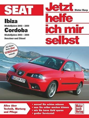 9783613031340: Seat Ibizza / Cordoba 6L